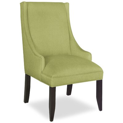 Divine Lorrie Lane Dining Chair Upholstery: Found Hemlock