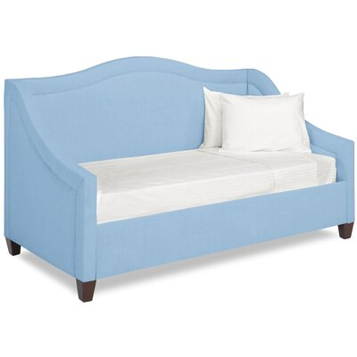 Dreamtime Daybed Color: Sky, Size: Twin XL