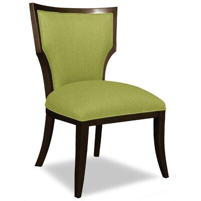 Divine Ashley Side Chair Upholstery: Found Hemlock