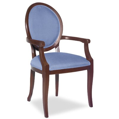 Divine Kayla Arm Chair Upholstery: Found Air