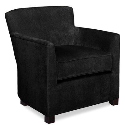 Rowan Armchair Color: Onyx