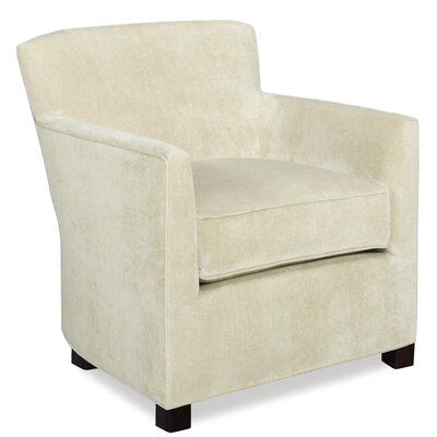 Rowan Armchair Color: Cream