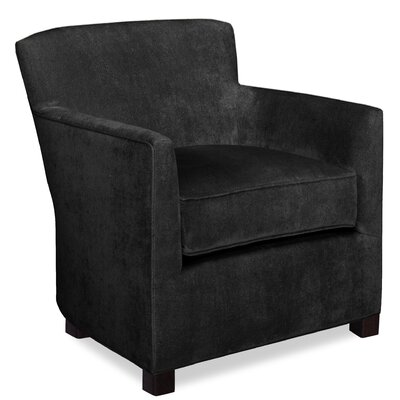 Rowan Armchair Color: Dark Ash