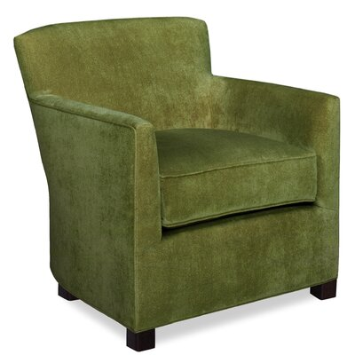 Rowan Armchair Color: Grass