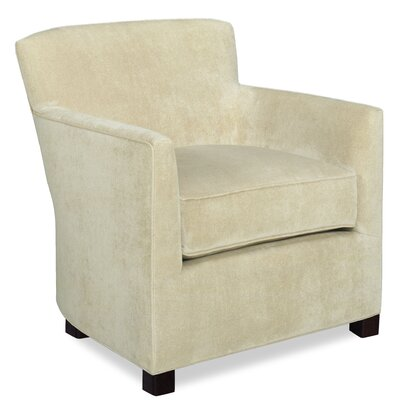 Rowan Armchair Color: Beige