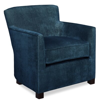 Rowan Armchair Color: Navy