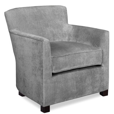 Rowan Armchair Color: Pewter
