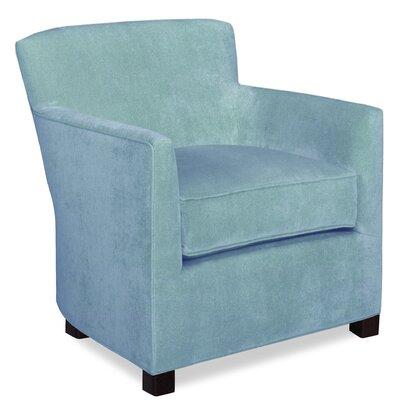 Rowan Armchair Upholstery: Sky