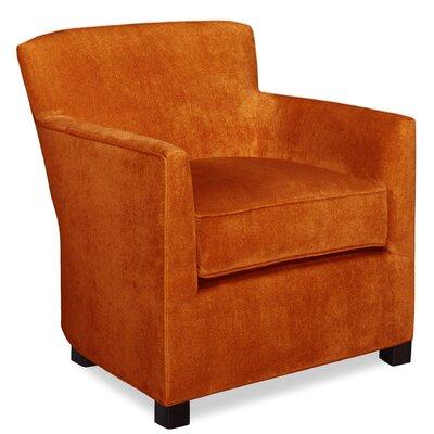 Rowan Armchair Upholstery: Tangelo