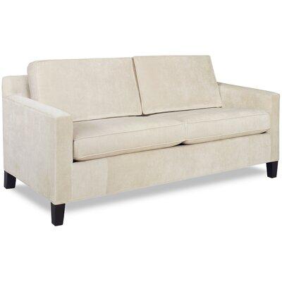 Spencer Sofa Upholstery: Beige