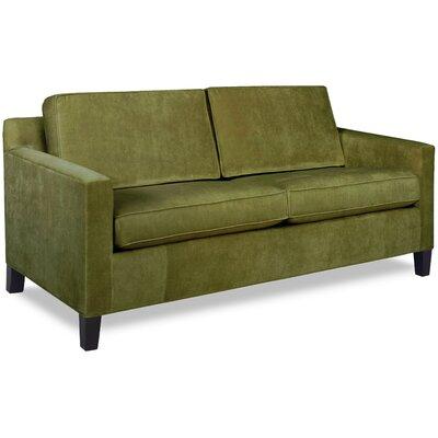 Spencer Sofa Upholstery: Grass