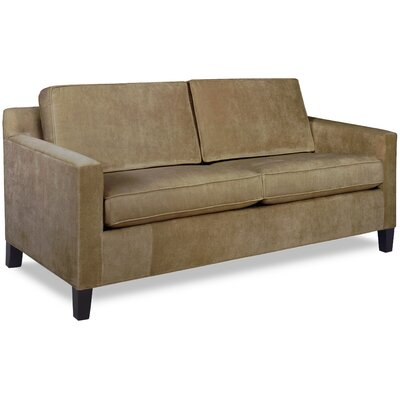 Spencer Sofa Upholstery: Stone