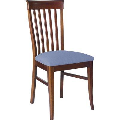 Divine Daniel Side Chair Upholstery: Found Air