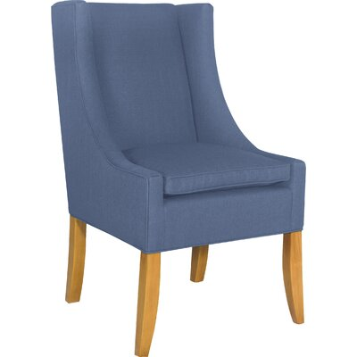 Divine Shirley Arm Chair Upholstery: Found Air