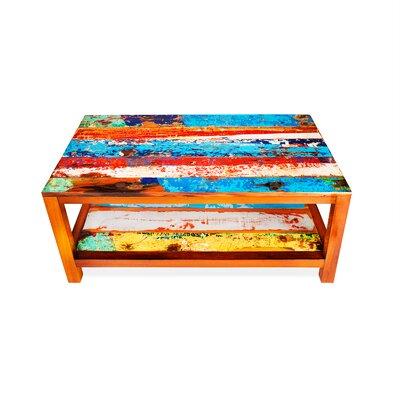 Windjammer Reclaimed Wood Coffee Table