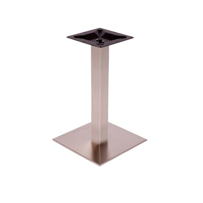 Elite Table Base Size: 24 W x 24 D