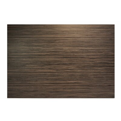 Midtown Table Top Size: 30 W x 24 D, Color: Safari