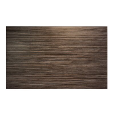 Midtown Table Top Size: 48 W x 30 D, Color: Safari