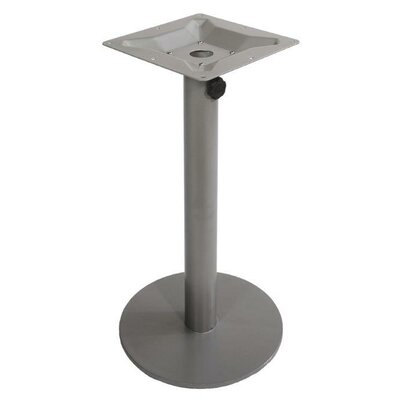 Margate Free Standing Table Base Finish: Gray