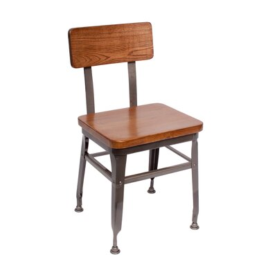 Lincoln Industrial Dining Chair