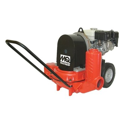 85 GPM Diaphragm Pump
