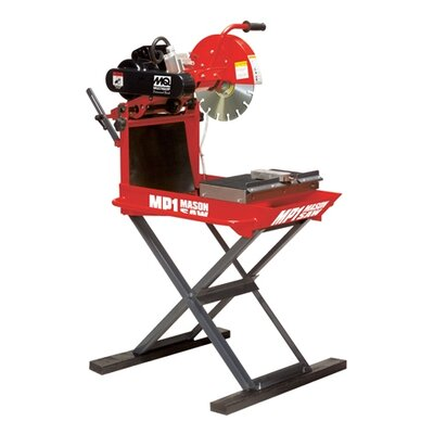 MultiQuip MasonPro 1 2 HP Single Phase Masonry Table Saw at Sears.com
