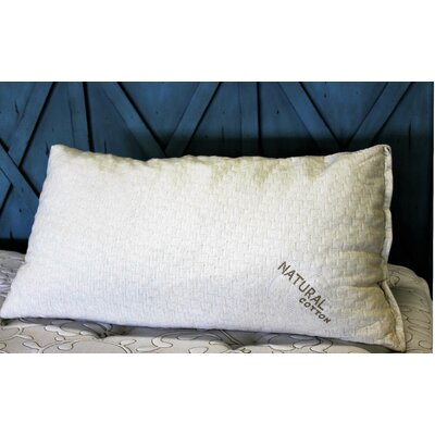 Natural Latex Standard Pillow