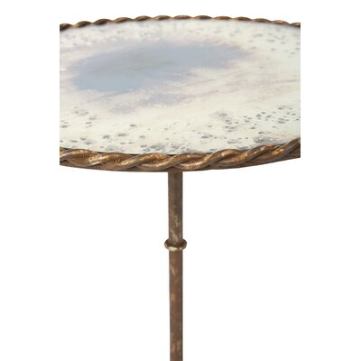Bolden Occasional End Table