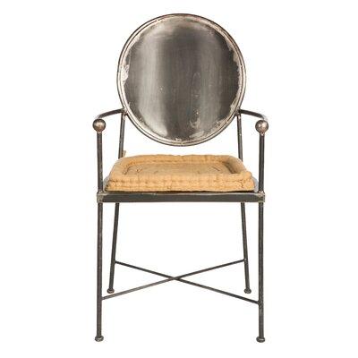 MaryJane Arm Chair