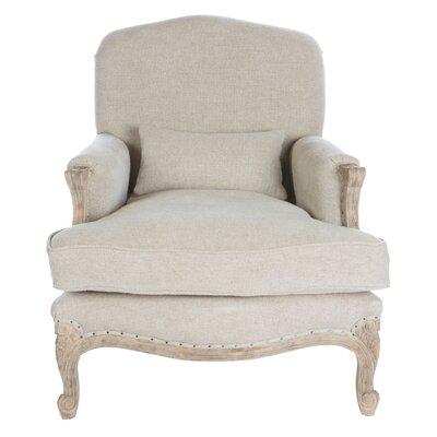 Paris Salon Armchair