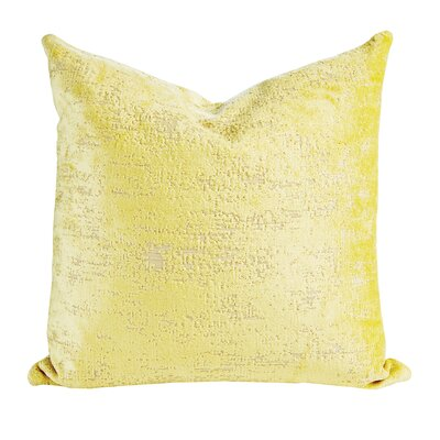 Palm Springs Velvet Throw Pillow (Set of 2)