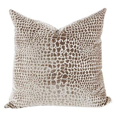 Fawn Throw Pillow (Set of 2)