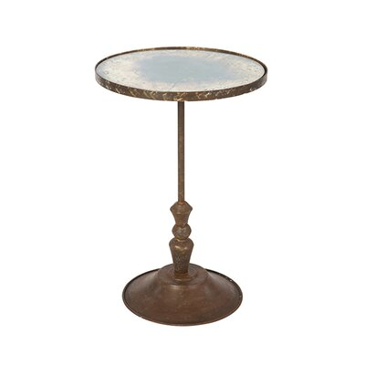 Fien End Table