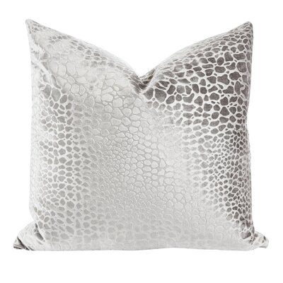 Argent Throw Pillow (Set of 2)