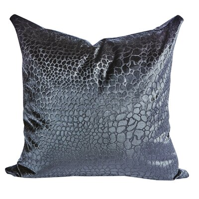 Noir Throw Pillow (Set of 2)