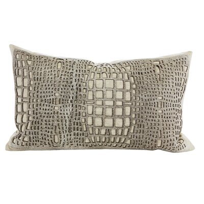 Argent Lumbar Pillow (Set of 2)