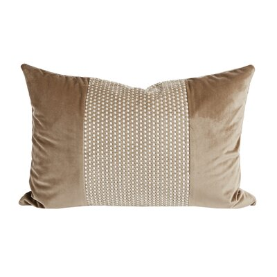 Old Fashion Lumbar Pillow (Set of 2)