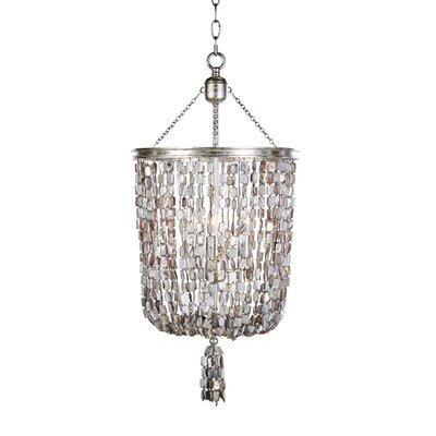 Blu Opal Flash Mini Chandelier