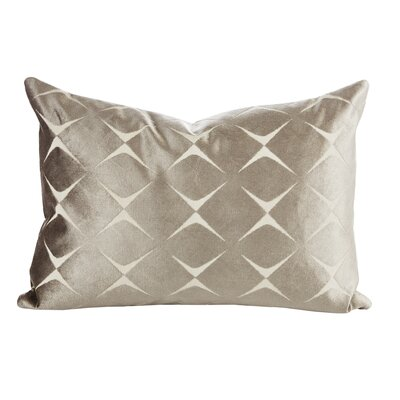 Champagne Lumbar Pillow (Set of 2)