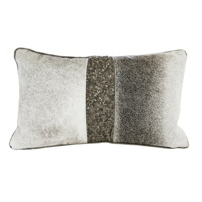 Smoky Lumbar Pillow (Set of 2)