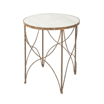 Halmstad End Table