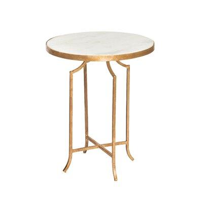 Fuji End Table