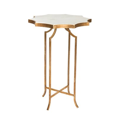 Giusti End Table