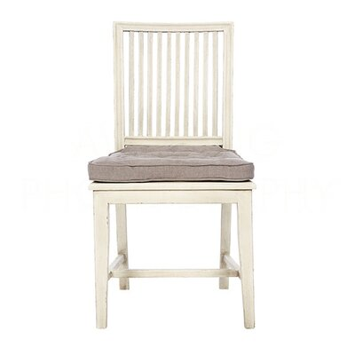 Staffan Solid Wood Dining Chair
