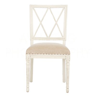 Swedish Solid Wood Dining Chair