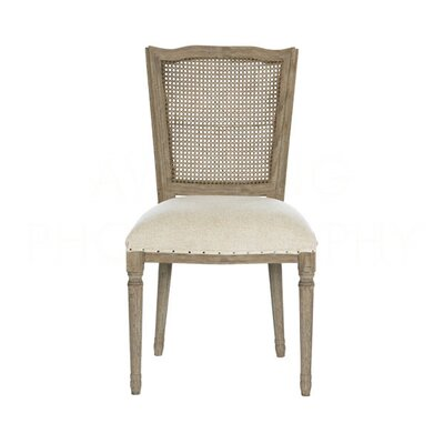 Ethan Solid Wood Dining Chair
