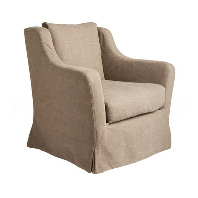Matthew Swivel Club Chair