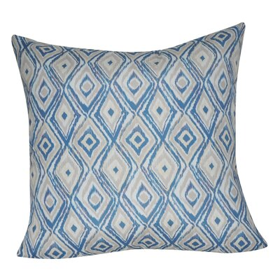 Park Avenue Throw Pillow Color: Taupe