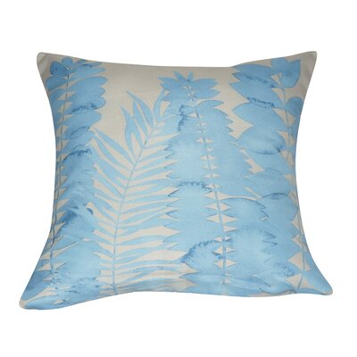 Leaf Decorative III Throw Pillow