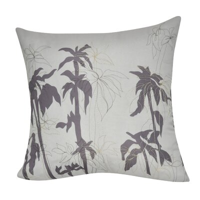 Palm Decorative Throw Pillow